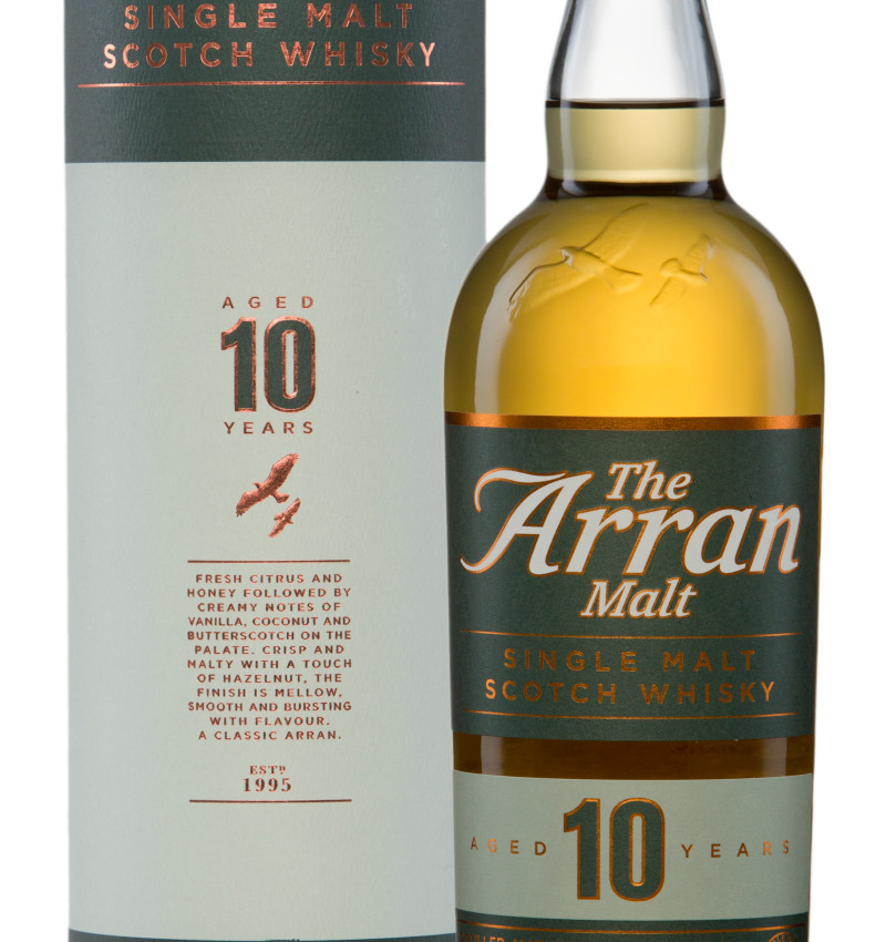 Single malt 10yo 70cl product listing