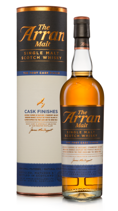 Single malt cf port 70cl product listing rebrand