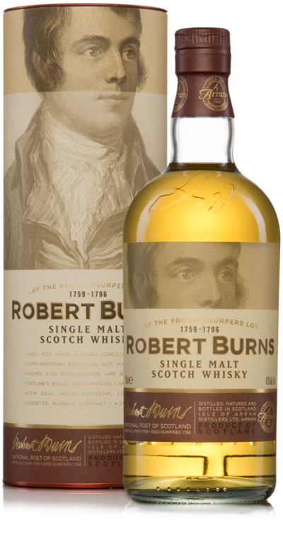 Single malt robertburns 70cl product detail