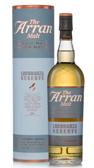Single malt lochranzareserve 70cl product listing rebrand
