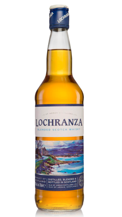 Blend lochranza 70cl product detail rebrand