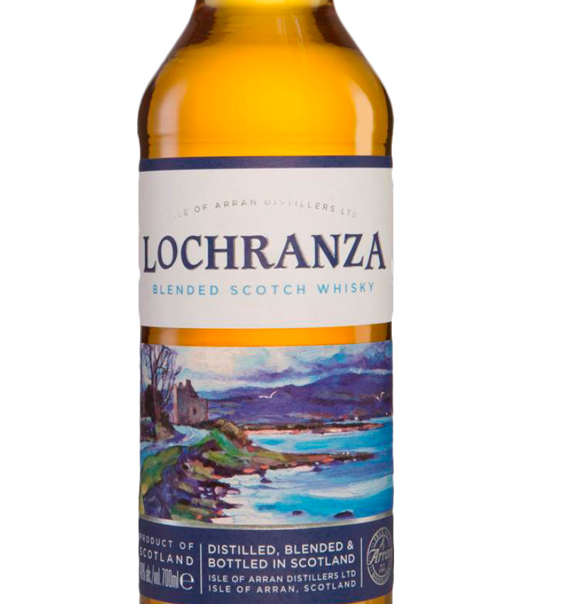Blend lochranza 70cl product listing