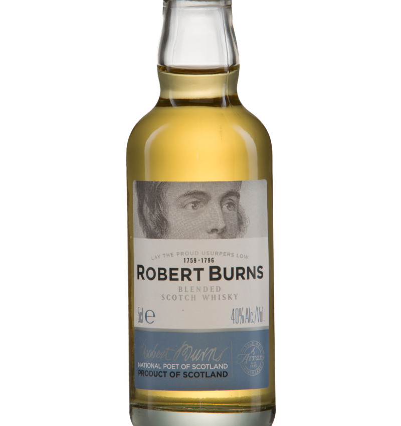 Blend robertburns 5cl product listing
