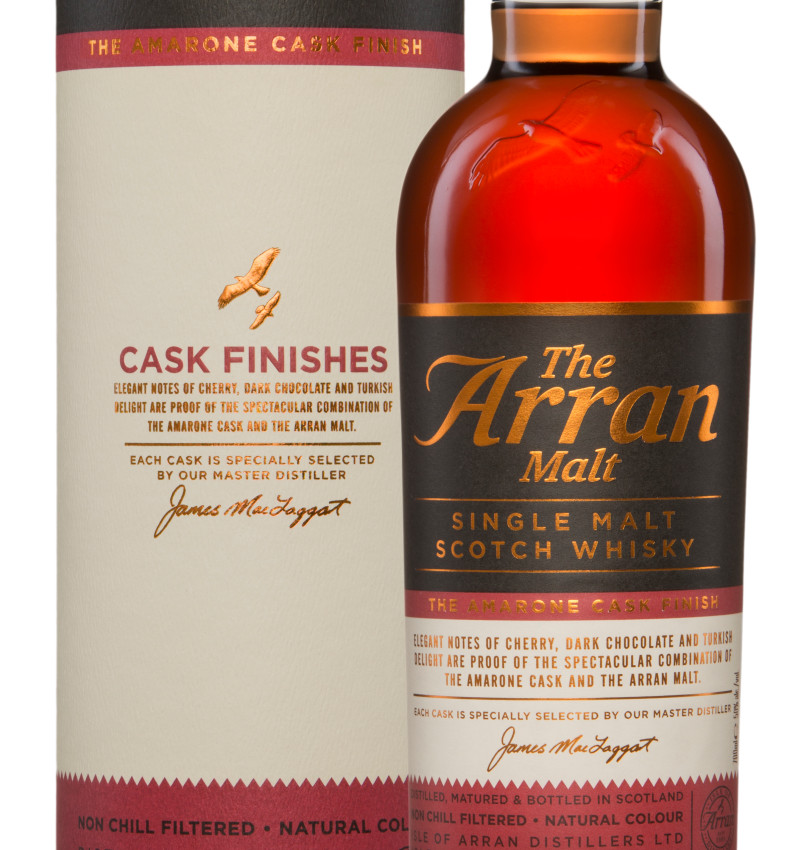 Single malt cf amarone 70cl product listing