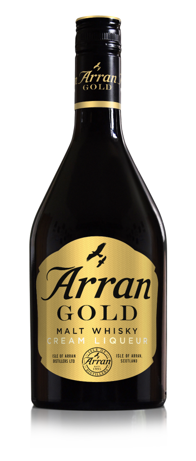 Cream liqueur arran gold 70cl new product detail