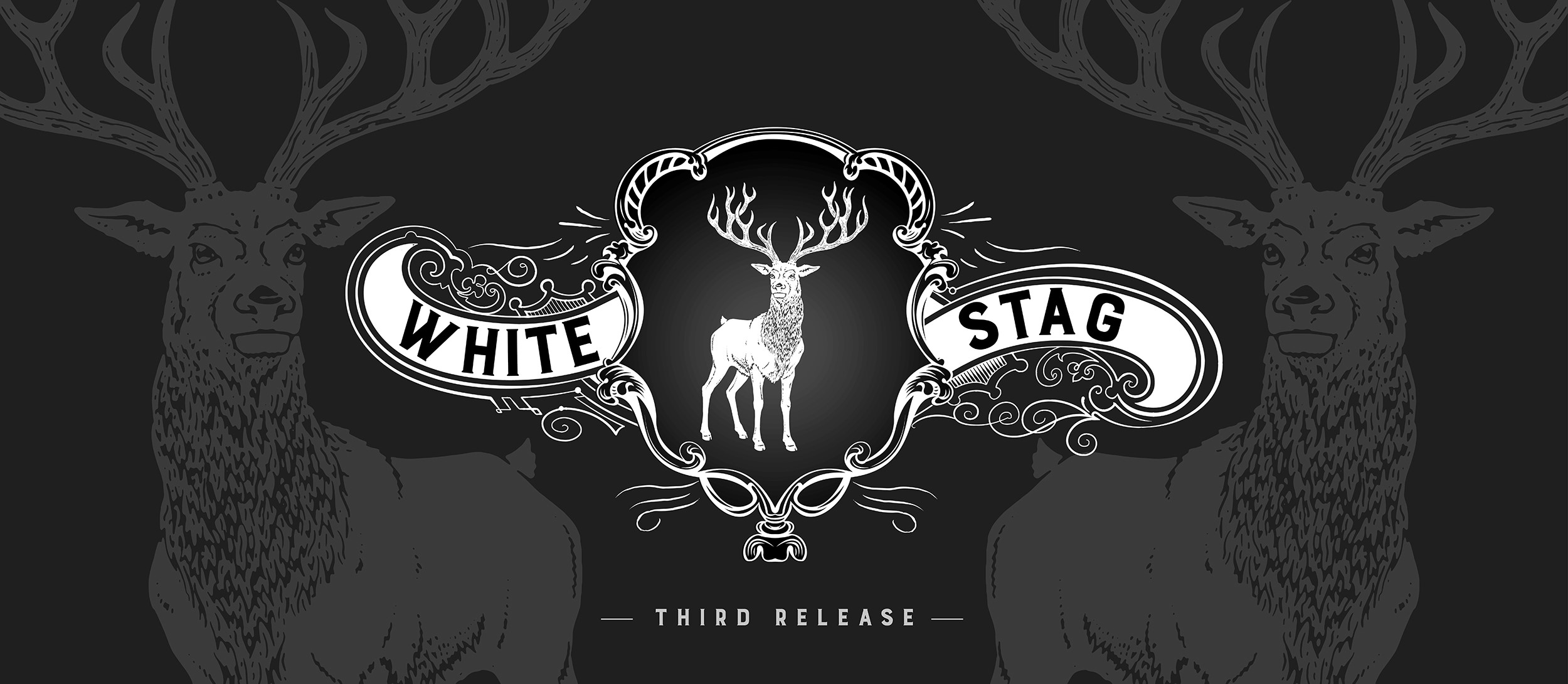 White Stag Third Release
