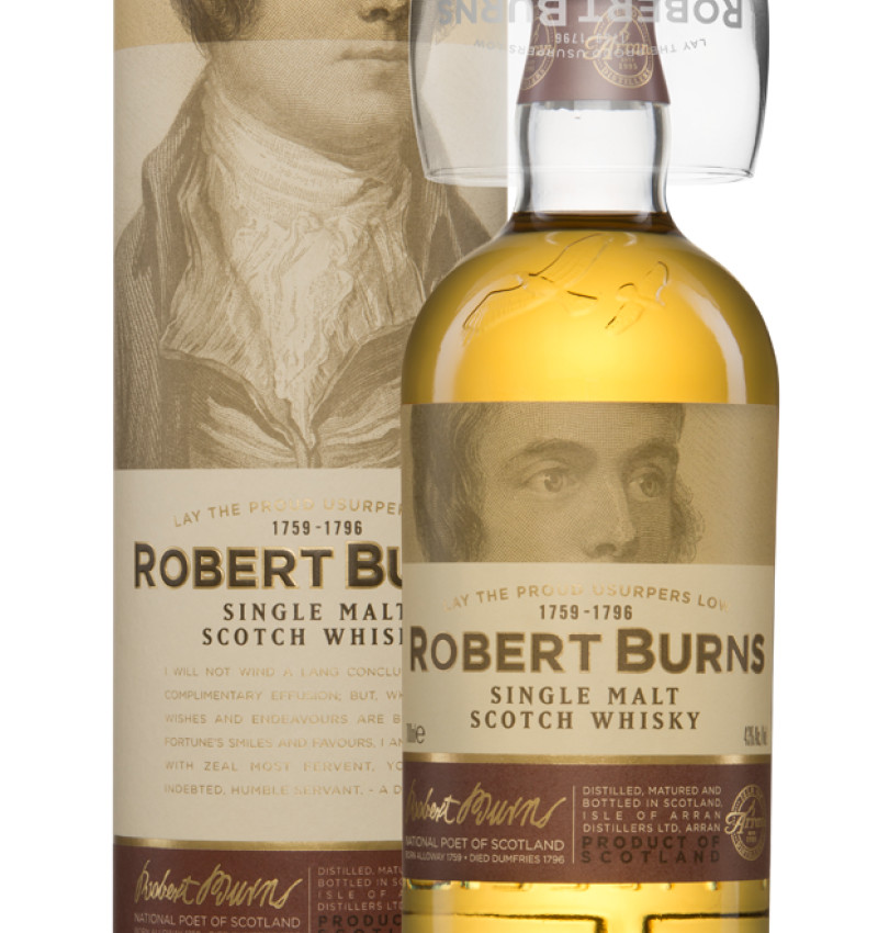 35 robert burns single malt gift pack product listing