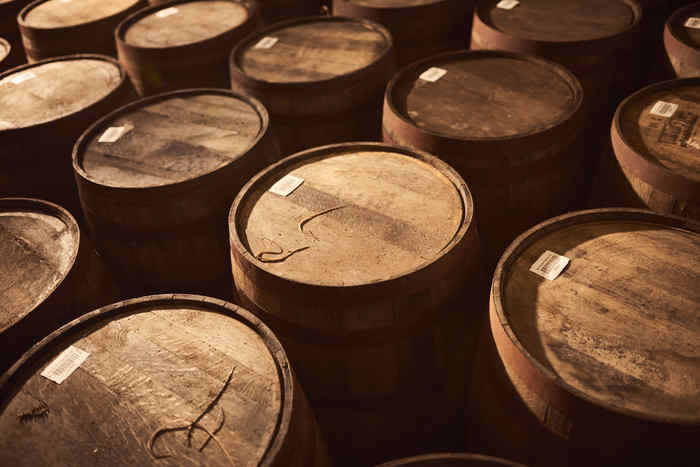 Whisky Casks - Investing in Your Own Whisky
