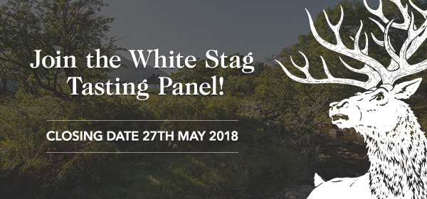 White Stag Tasting Panel 2018 graphic