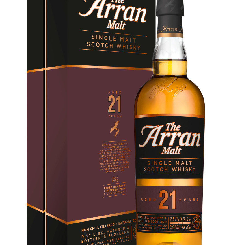 Arran 21yr visual 270818 product listing