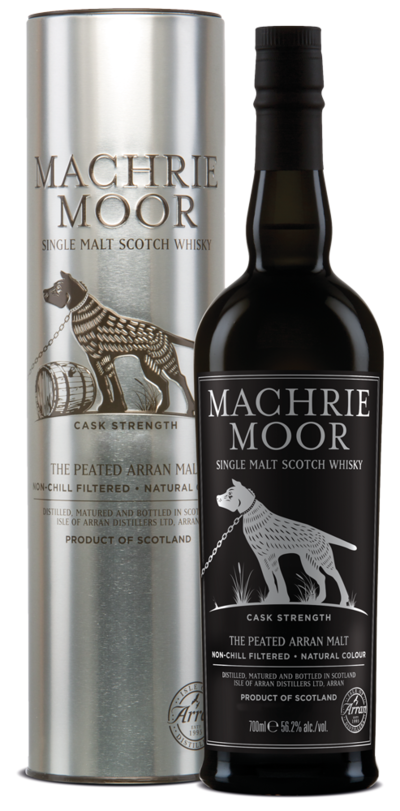 Machriemoor 2018 nbn cask tube bottle 700ml product detail
