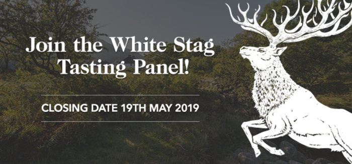 White Stag Tasting Panel 5th Release