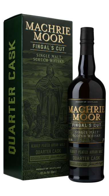 1c arran machrie moor fingal's cut  qc bottle   box product listing rebrand