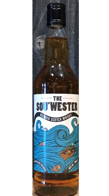 Sou'wester product listing rebrand